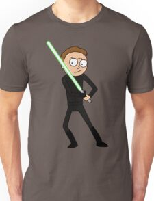 Morty Skywalker Unisex T-Shirt