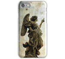 iphone Angel in Rome iPhone Case/Skin