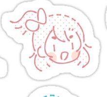 Love Live - Muse Sticker