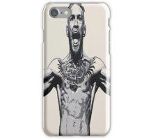 Conor Mcgregor Sticker iPhone Case/Skin