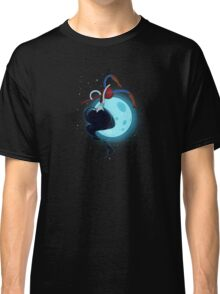 Adventure Time - Marceline the Vampire Queen Classic T-Shirt