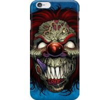 Evil Clown iPhone Case/Skin