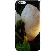 Magnolia Sunrise iPhone Case/Skin