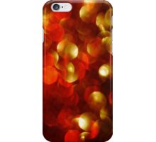 Orbs iPhone Case/Skin