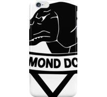 Diamond Dogs iPhone Case/Skin