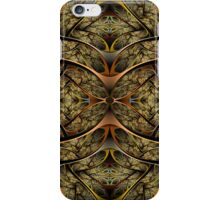 Voice of darkness ~ iphone case iPhone Case/Skin