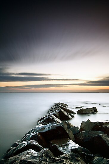 Portland Horizon by igotmeacanon