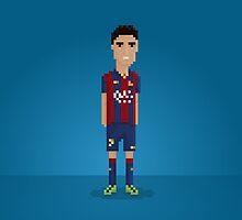 Luis by pixelfaces