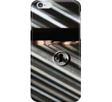 Shadow Lock Case iPhone Case/Skin