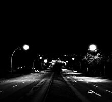 The Streets by Jether Sweetnam