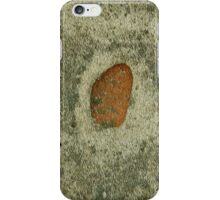 The rock iPhone Case/Skin