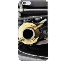 Machine Case iPhone Case/Skin