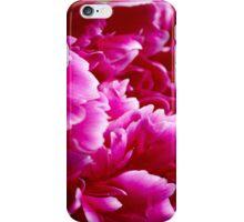 Peony - Beauty II iPhone Case/Skin