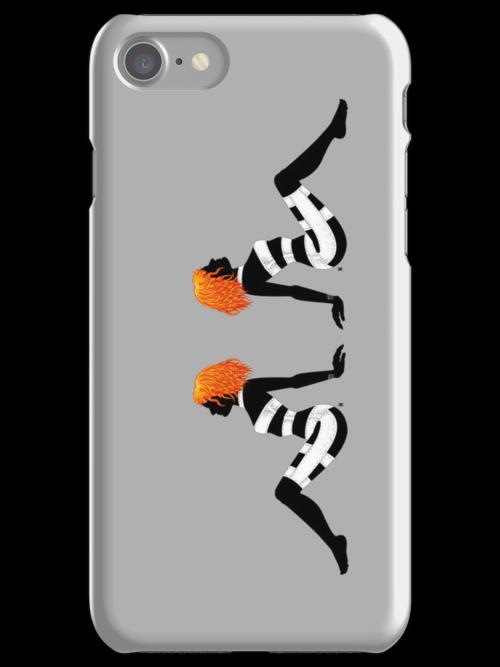 Leeloo Dallas Mudflap (mirror) by castlepop