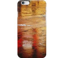 iphone case abstract relections in ice iPhone Case/Skin