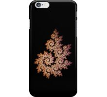 Leaf abstract iphone case iPhone Case/Skin