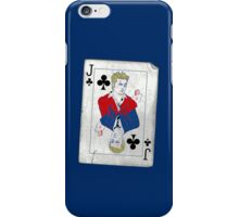 I Am Jack iPhone Case/Skin