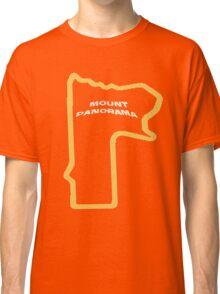 Mount Panorama Bathurst race circuit map Classic T-Shirt