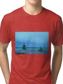 Sea Cape Tri-blend T-Shirt
