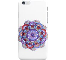 Dream Unfolding I Phone case, by Alma Lee iPhone Case/Skin