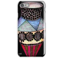 iPhone cover: African art iPhone Case/Skin