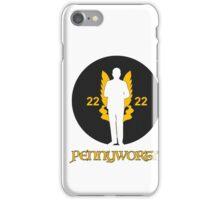 Pennyworth iPhone Case/Skin