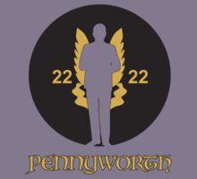 Pennyworth Kids Tee