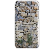 It's like talking to a brick wall !  [iPhone Case] iPhone Case/Skin