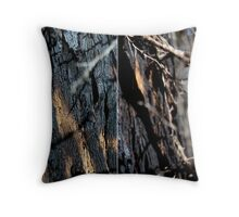 untitled #336 Throw Pillow