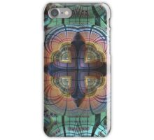 Venus Fly Trap iPhone Case/Skin