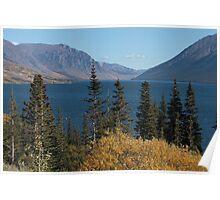 Yukon Territory...... Poster