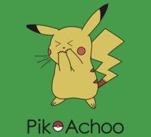 Pikachoo! Kids Tee