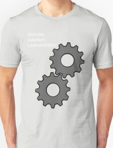 Future Gadget Lab T-Shirt