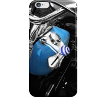 Motorcycle Tank -iPhone Case iPhone Case/Skin
