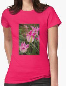 Pink Tulips (Somerset) T-Shirt