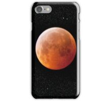 Celestial Series: Eclipse iPhone Case/Skin
