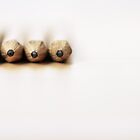 Quadruplet... by Bob Daalder