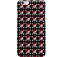 Love & Crossbones iPhone Case/Skin