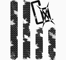 CoXtinkt Pledge your Allegiance T-shirt/wht Unisex T-Shirt