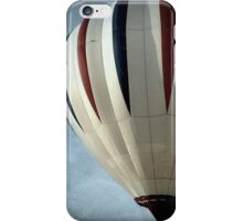 White with Stripes - iPhone Case iPhone Case/Skin