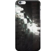 The Game iPhone Case/Skin