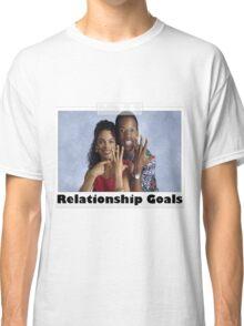 Relationship Goals Classic T-Shirt