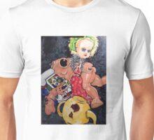 Alice's Wonderland Unisex T-Shirt