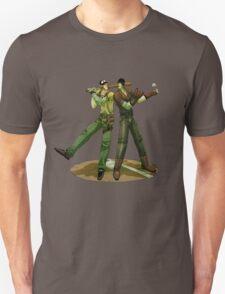 Heh baseball Unisex T-Shirt