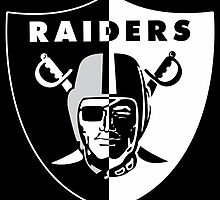 Raiders Nation  by timur139