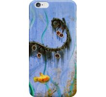 Under The Sea iPhone Case iPhone Case/Skin