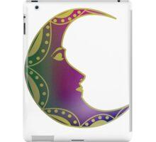 Moon iPad Case/Skin