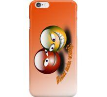 T-wanna make orange? iPhone Case/Skin