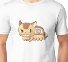 Nekobus Unisex T-Shirt