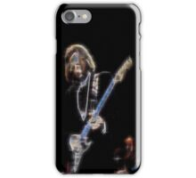 Slowhand! iPhone Case/Skin